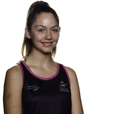 Peninsula Waves VNL Netball