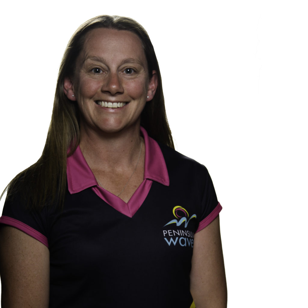 Waves Netball Coach